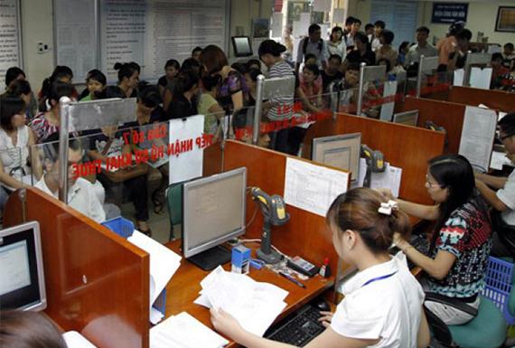 Cơ quan thuế khuyến cáo bảo mật mã số thuế cá nhân