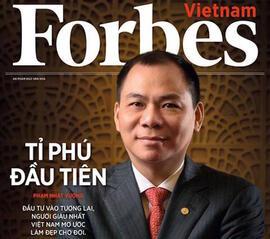 Người giàu nhất Việt Nam có gần 2.800 tỷ đồng khi thị trường tháo chạy