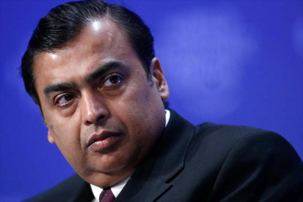 Tỷ phú Ấn Độ giành ngôi giàu nhất châu Á từ tay Jack Ma