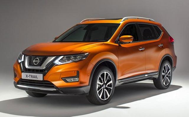 Mẫu Nissan X-Trail bất ngờ tăng giá.