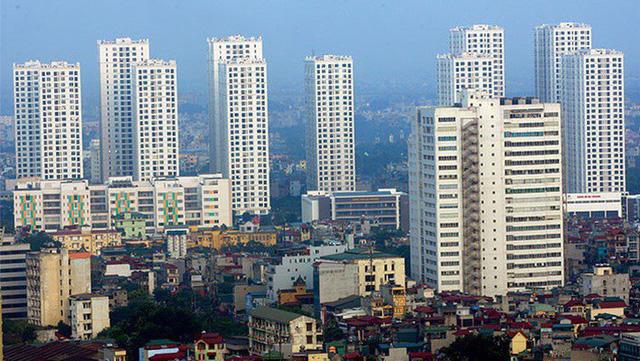 Phó Thủ tướng cho rằng, thuế tài sản đối với nhà đất là một khoản thu lớn tại nhiều nước trên thế giới.