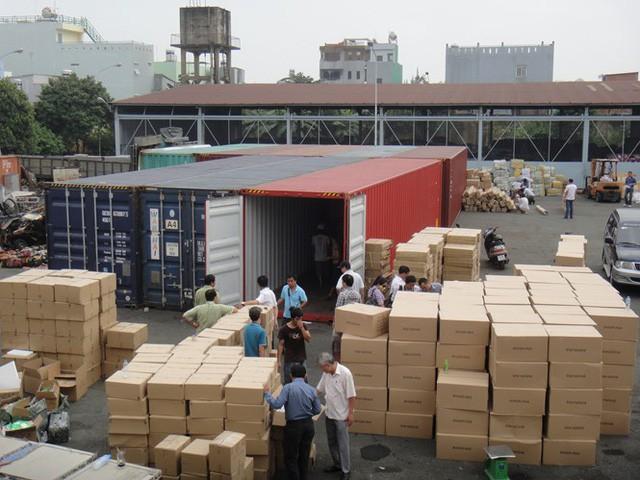 Bộ Tài chính, Tổng cục Hải quan bị yêu cầu truy trách nhiệm, kiểm điểm lãnh đạo Cục Hải quan TP.HCM vì vụ mất tích 213 container nghiêm trọng