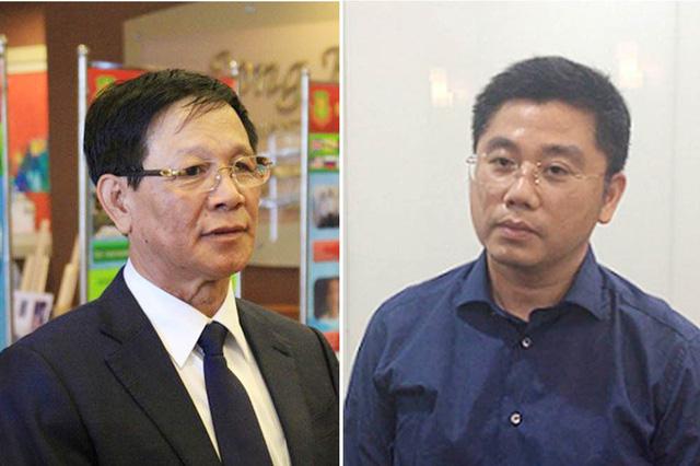 Vụ đánh bạc nghìn tỷ: Nguyễn Văn Dương khai cho ông Phan Văn Vĩnh 27 tỷ đồng