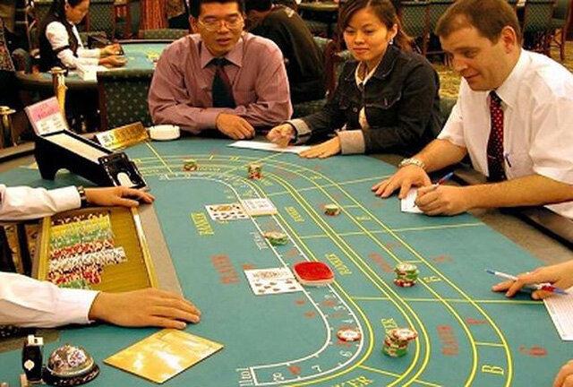 """Đại gia casino Quảng Ninh bị cơ quan thuế """"sờ gáy"""""""