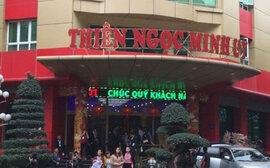 Gần 17.000 người chịu mất tiền vì Thiên Ngọc Minh Uy?