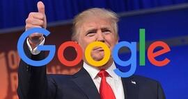 Tổng thống Mỹ phản đối quyết định phạt Google 5 tỷ USD của EU