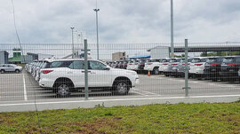 Một tuần, hơn 1.300 ô tô Thái, Indonesia đổ bộ: Tăng tốc nhập khẩu, có giảm giá xe?