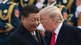 Trung Quốc im lặng bất thường khi ông Trump dọa áp thuế 500 tỷ USD