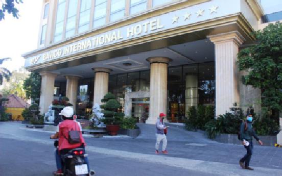 Hàng trăm khách hàng rao bán lỗ khách sạn Bavico Nha Trang