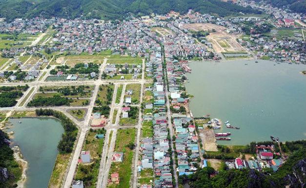 Đại gia ôm chục tỷ về quê: Đất Bắc Ninh, Thái Nguyên lên cơn sốt