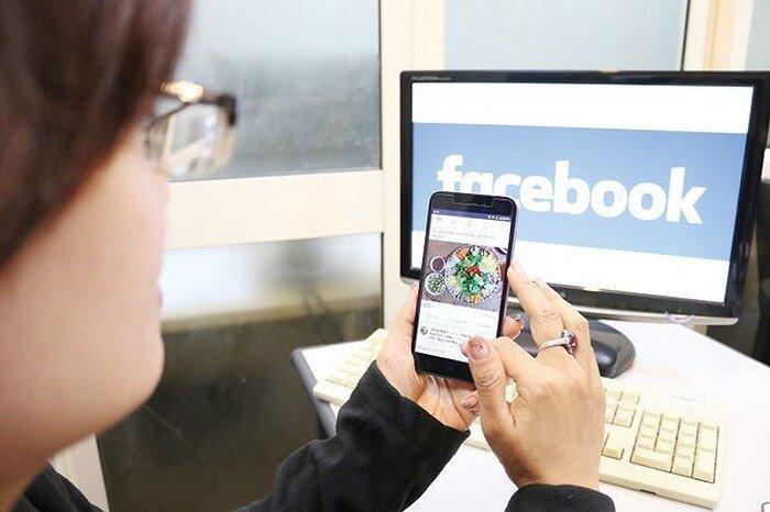 Cảnh báo tư vấn cho vay tiêu dùng qua facebook để chiếm đoạt tiền