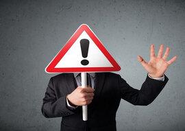 """""""Bêu tên"""" 163 công ty bị đưa vào diện """"cảnh báo nhà đầu tư"""""""