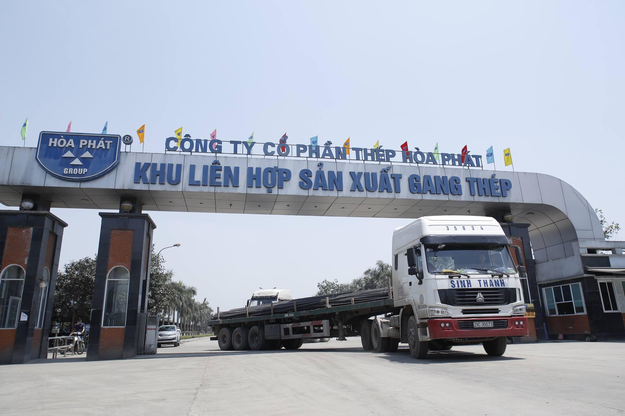 Hòa Phát xin mua 2 triệu tấn quặng sắt từ mỏ Quý Xa