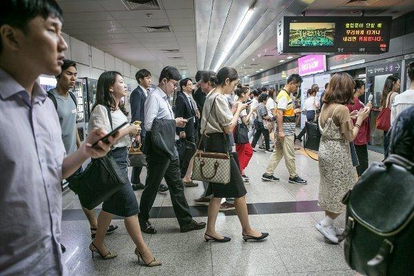 """Hàn Quốc, quốc gia """"nghiện việc"""" muốn chấm dứt lao động quá giờ"""
