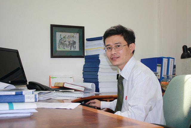 TS Đỗ Thiên Anh Tuấn: Về mặt kỹ thuật thì lẽ ra Coca-Cola Việt Nam đã phải phá sản