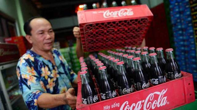 Sau nhiều nỗ lực đấu tranh của phía Việt Nam, đến năm 2013 Coca-Cola Việt Nam đã bắt đầu báo lãi và nộp thuế thu nhập doanh nghiệp cho Chính phủ Việt Nam (Ảnh minh họa)