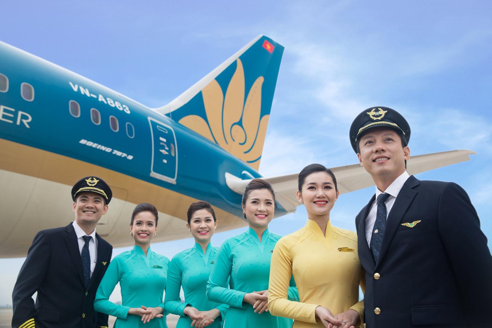 Ngày mai, Bộ Giao thông Vận tải sẽ mua vào 164,7 triệu cổ phiếu Vietnam Airlines