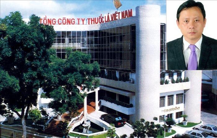 Ông Hồ Lê Nghĩa được chính thức ngồi ghế Chủ tịch Vinataba