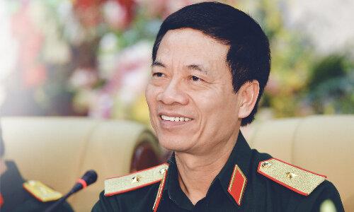Thiếu tướng Nguyễn Mạnh Hùng rời MBBank