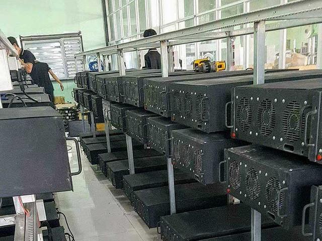 Các loại máy này dự kiến sẽ bị ngừng nhập khẩu (ảnh minh họa)