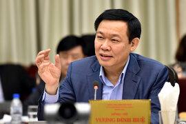 Phó Thủ tướng yêu cầu giảm nhanh phí BOT, thuốc chữa bệnh và vật tư y tế