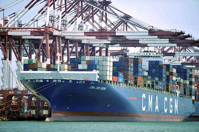 Trung Quốc tuyên bố đánh thuế trả đũa đối với hàng hóa Mỹ trị giá 60 tỷ USD