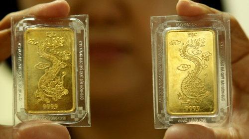 Doanh nghiệp đang độc quyền vàng miếng sẽ cổ phần hoá vào năm sau