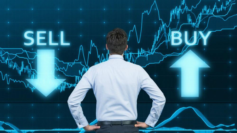 """Thanh khoản """"tụt áp"""", VN-Index mất 12 điểm phiên đầu tuần"""