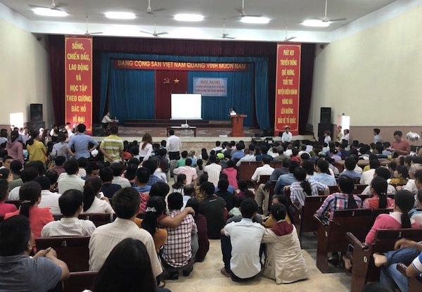 Sau phiên đấu giá bất thường tại Khánh Hòa: Bi hài 36 lô đất không có người đến nhận