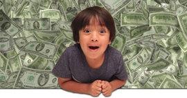 Cậu bé 6 tuổi kiếm 256 tỷ đồng/năm, mở thương hiệu đồ chơi của riêng mình