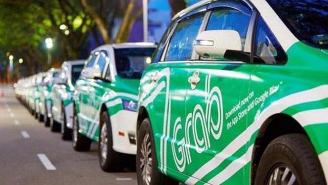 Grab có thể sẽ bị quản lý giống như taxi truyền thống