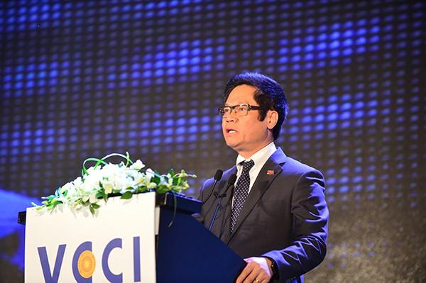 TS Vũ Tiến Lộc: Ba vấn đề lớn nhất với doanh nghiệp là