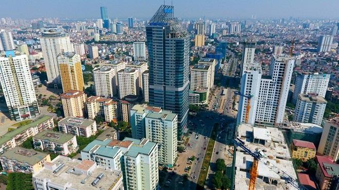 Thị trường bất động sản bán lẻ: Sự khởi sắc của trung tâm thương mại