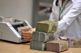 """Thanh khoản hệ thống ngân hàng đang trở nên """"eo hẹp"""""""