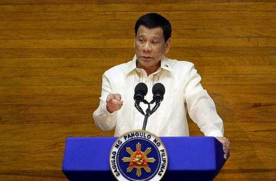 Philippines hủy dự án sòng bạc 1,5 tỉ USD của Hồng Kông