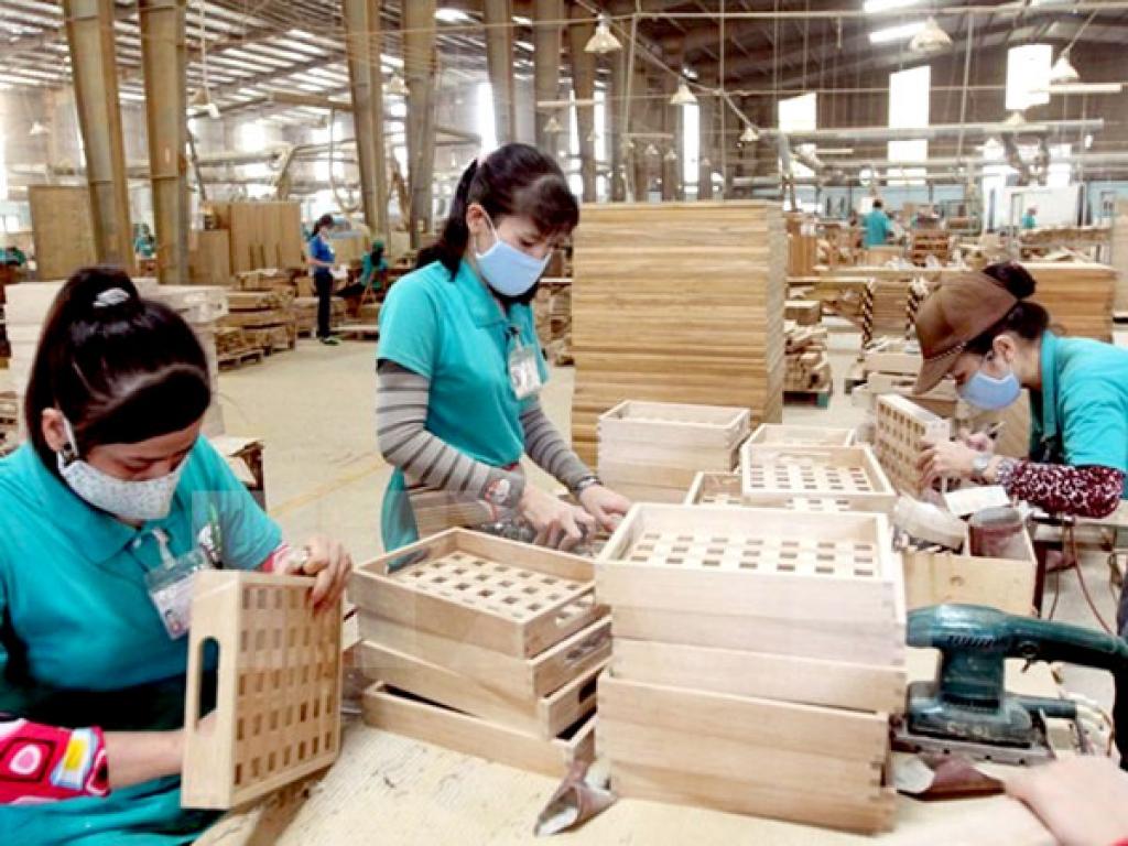 Thủ tướng: 7 năm nữa, ngành gỗ phải xuất khẩu đạt 20 tỷ USD