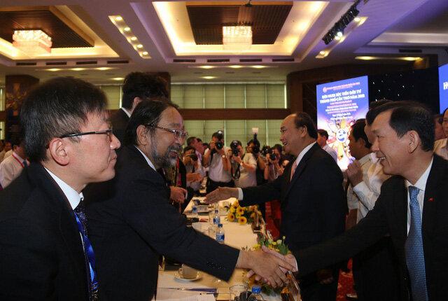 Thủ tướng Nguyễn Xuân Phúc: Cần Thơ có tiềm năng là thành phố sông nước đáng sống