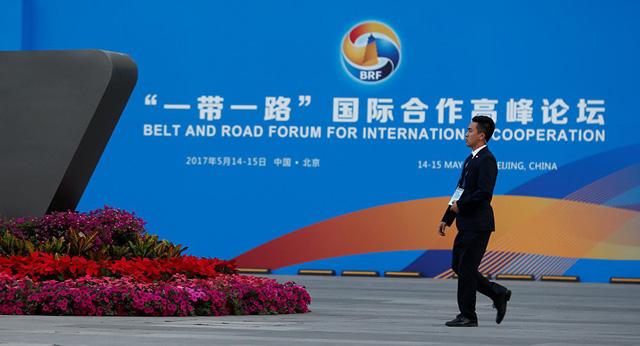 Trung Quốc có thể trở thành nhà viện trợ lớn nhất cho Thái Bình Dương