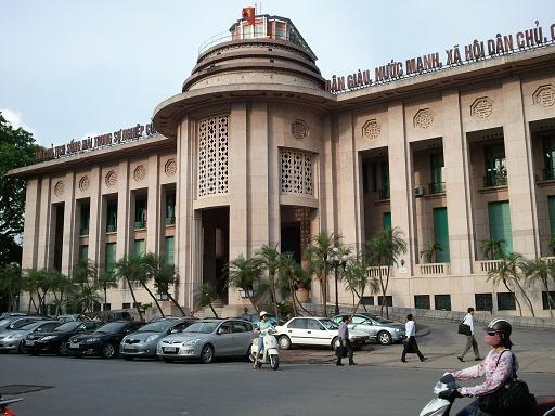 Chiến lược phát triển ngành ngân hàng Việt Nam đến năm 2025, định hướng đến năm 2030 vừa được Thủ tướng Chính phủ phê duyệt