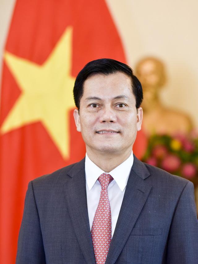Giao thương Việt Nam - Hoa Kỳ tăng 100 lần trong 20 năm