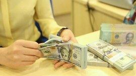 BVSC: Tỷ giá tại các ngân hàng thương mại đang giảm khá mạnh