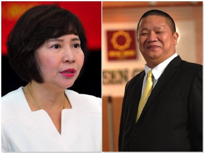 """Cựu Thứ trưởng Thoa mất thêm tiền; đại gia Phước Vũ """"gặp may"""" đầu tuần"""