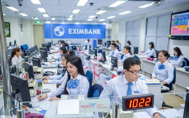 """Xuất hiện giao dịch """"khủng"""" hơn 291 tỷ đồng cổ phiếu Eximbank đầu """"tháng cô hồn"""""""