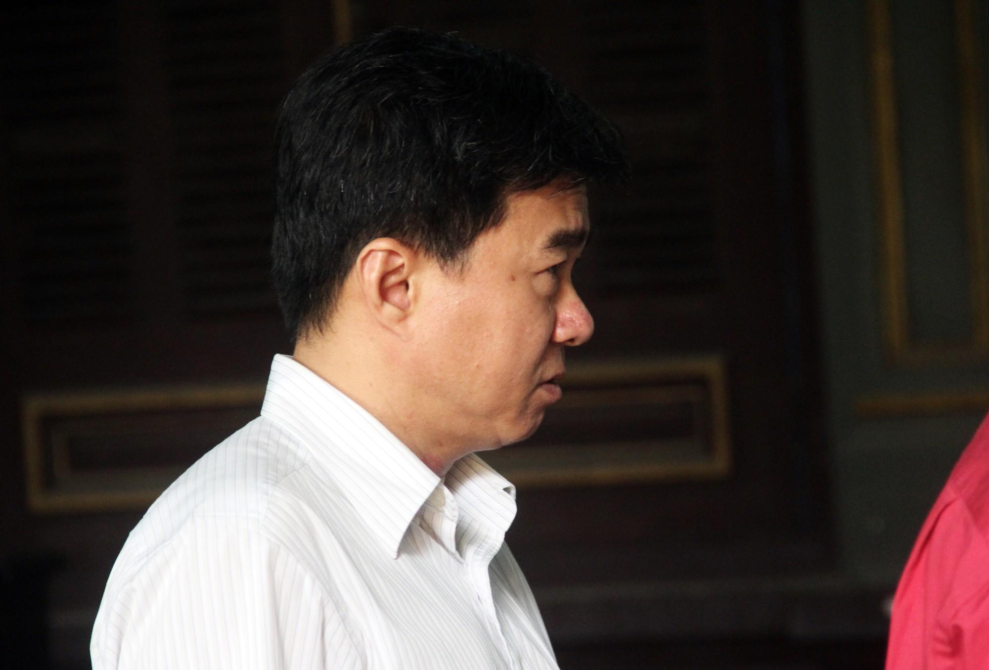 Sếp Navibank kêu oan trước cáo buộc để Huyền Như lừa 200 tỉ