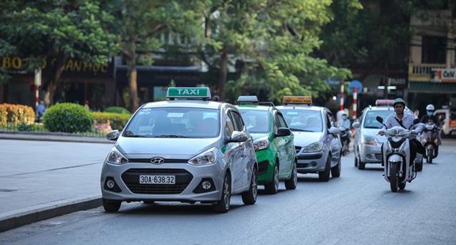 Hiệp hội taxi Hà Nội