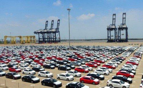 Xe Indonesia  và xe Thái Lan, chất lượng xe nước nào tốt hơn?