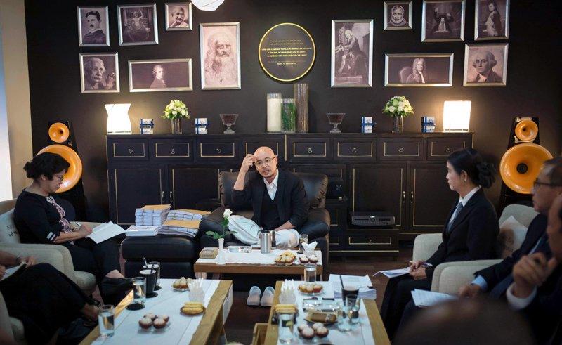 Những con số tiền bạc gây tranh cãi giữa vợ chồng Đặng Lê Nguyên Vũ