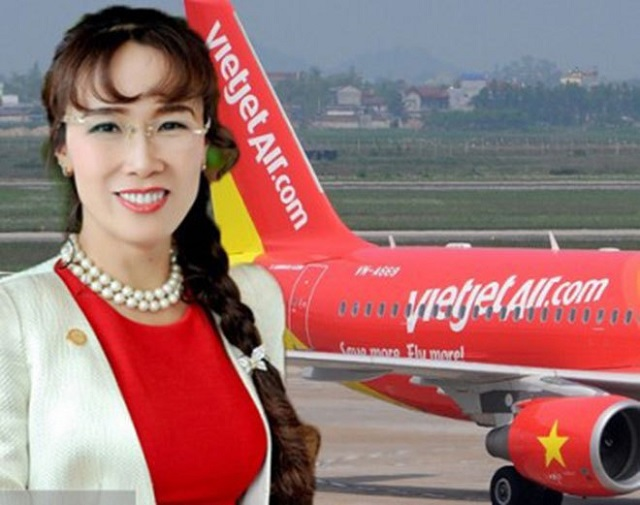 """""""Bão"""" chứng khoán cuốn gần 1.700 tỷ đồng của người phụ nữ giàu nhất Việt Nam"""