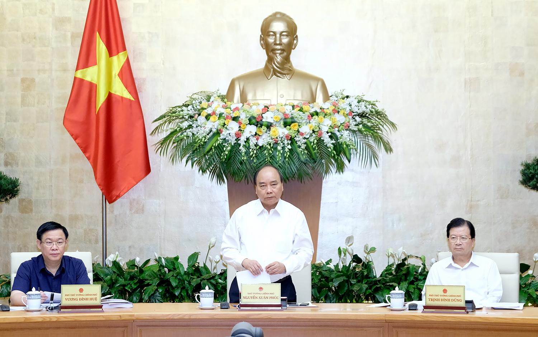 Thủ tướng: Không để đầu tư công do hai hay nhiều bộ báo cáo