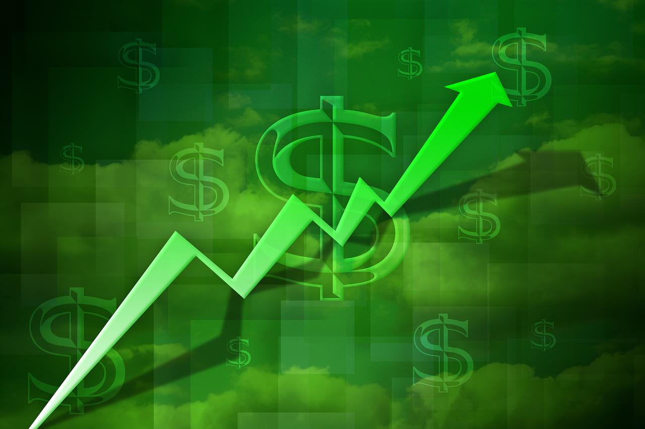 """Các """"ông lớn"""" bật tăng mạnh đẩy VN-Index hồi phục gần 10 điểm"""